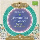 Jasmine Tea & Ginger