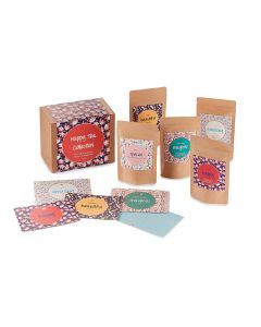 "Geschenkdoos ""Happy Tea Collectie"""