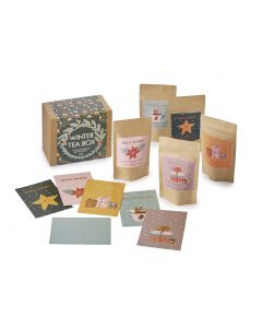 "Geschenkdoos ""Winter Tea Collectie"""