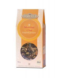 Mumbai Chai