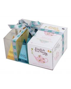 White Tea Gift Box