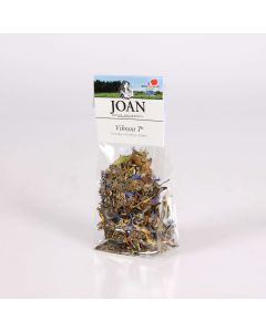 Vibrant Tea by JOAN