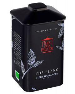 Prestige witte thee Oranjebloesem
