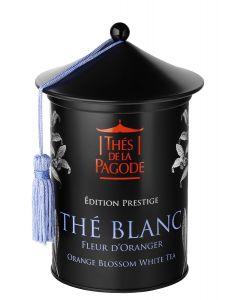 Prestige Witte thee met Sinaasappelbloesem