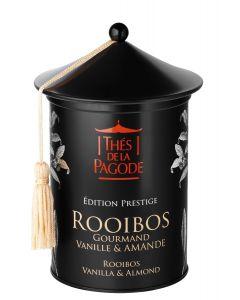 Prestige Rooibos Vanille-amandel