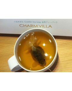 Goldfish Rose Oolong