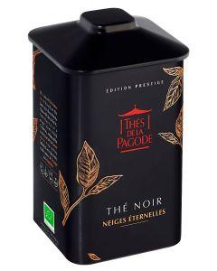 """Prestige zwarte thee """"van de eeuwige sneeuw"""""""