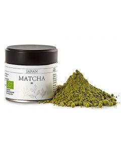 Groene Matcha