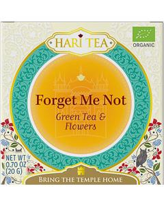 Hari Tea Green Tea & Flowers