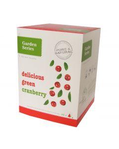 Box 48x Delicious Green Cranberry