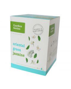 Box 48x Oriental Green Jasmine