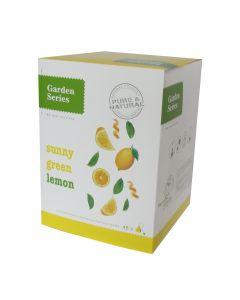 Box 48x Sunny Green Lemon