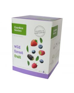 Box 48x Wild Forest Fruits