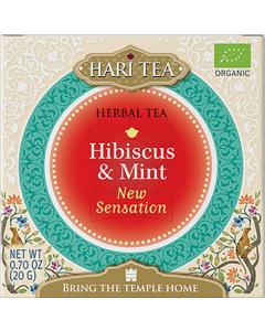 Hibiscus & Mint
