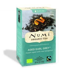 Aged Earl Grey-Per omdoos