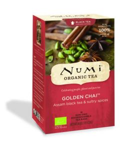 Golden Chai-Per stuk