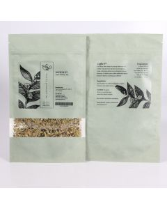 Coffee Tea in pouch