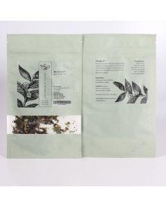 Health Tea, energie gevende melange met groene thee