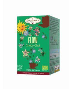Shoti Maa Sundial Flow ayurvedische thee