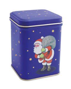 Thee bewaarblik Kerstman