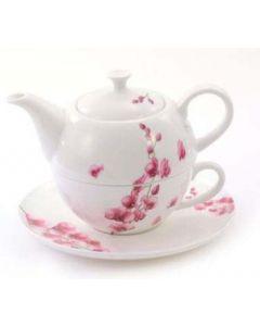 """Tea for One set """"Mai-Linh"""""""