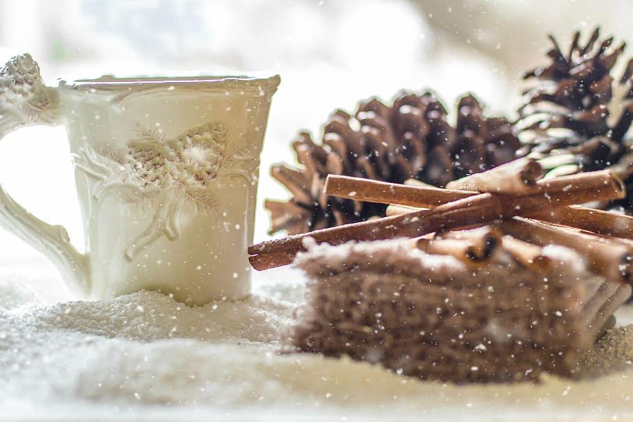 Verwarm en versterk jezelf deze winter met thee!