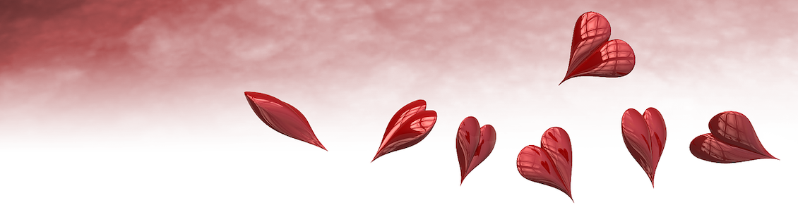 Valentijnsdag tips thee