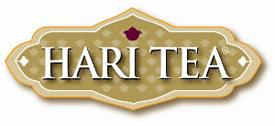 Hari Tea logo theemerk