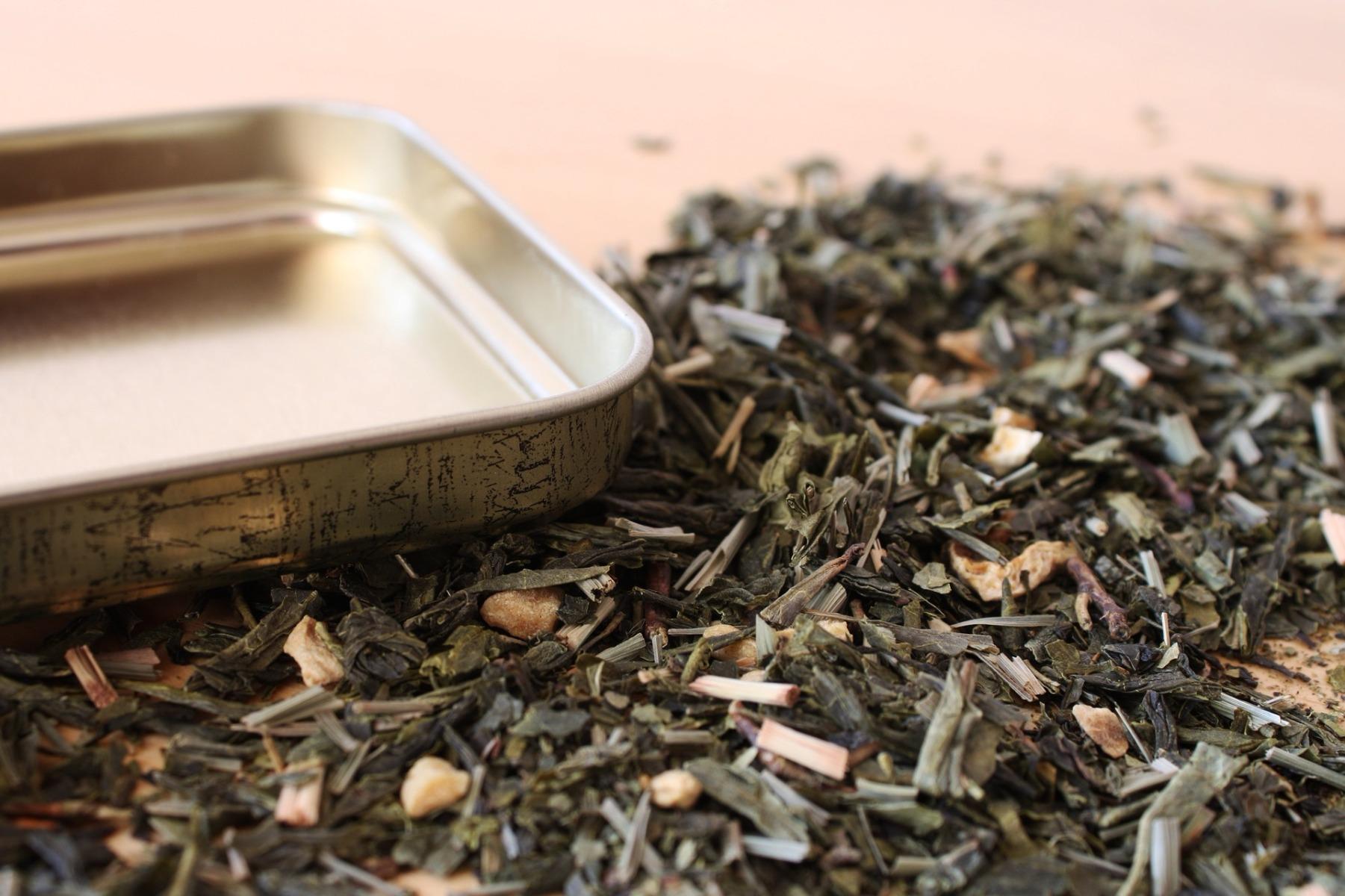 Losse thee kopen