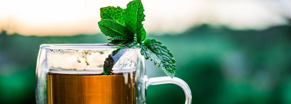 Numi Tea is populaire thee