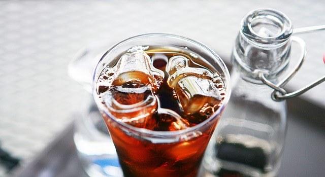 Ice tea maken met echte thee