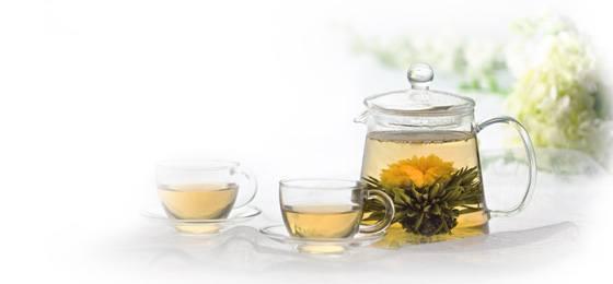 Leuke thee accessoires