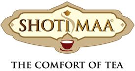 Logo Shoti Maa theemerk