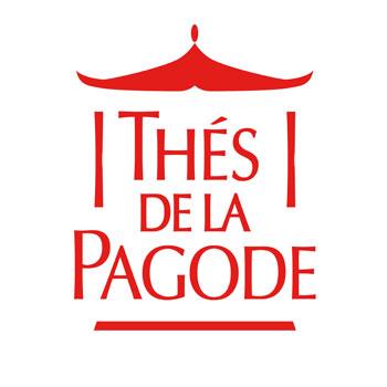 Thee de la Pagode - theemerk