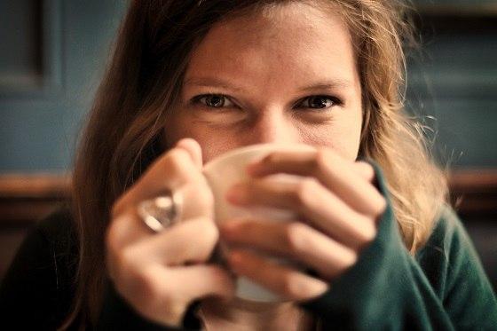 Afvallen met thee als vervanger