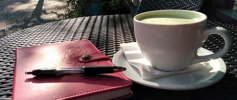 matcha thee gezond